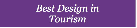 best design in tourism
