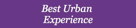 best urban