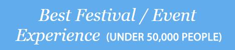 CAT-Festival-Event-Under50K