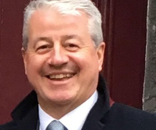Conor Hennigan