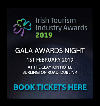 CLICK HERE to book your tickets for the ITIA's 2019!